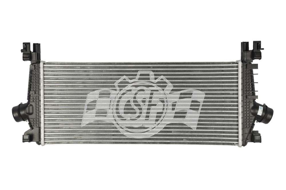 CSF RADIATOR - Intercooler - CSF 6005