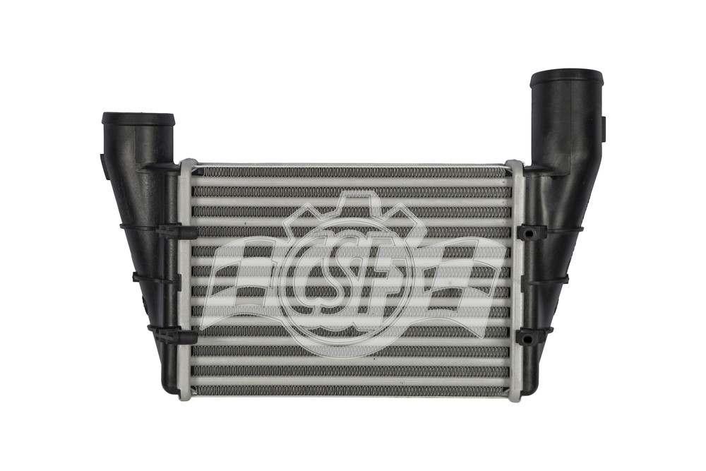 CSF RADIATOR - Intercooler - CSF 6032
