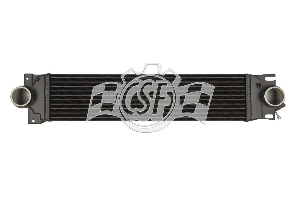 CSF RADIATOR - Intercooler - CSF 6037