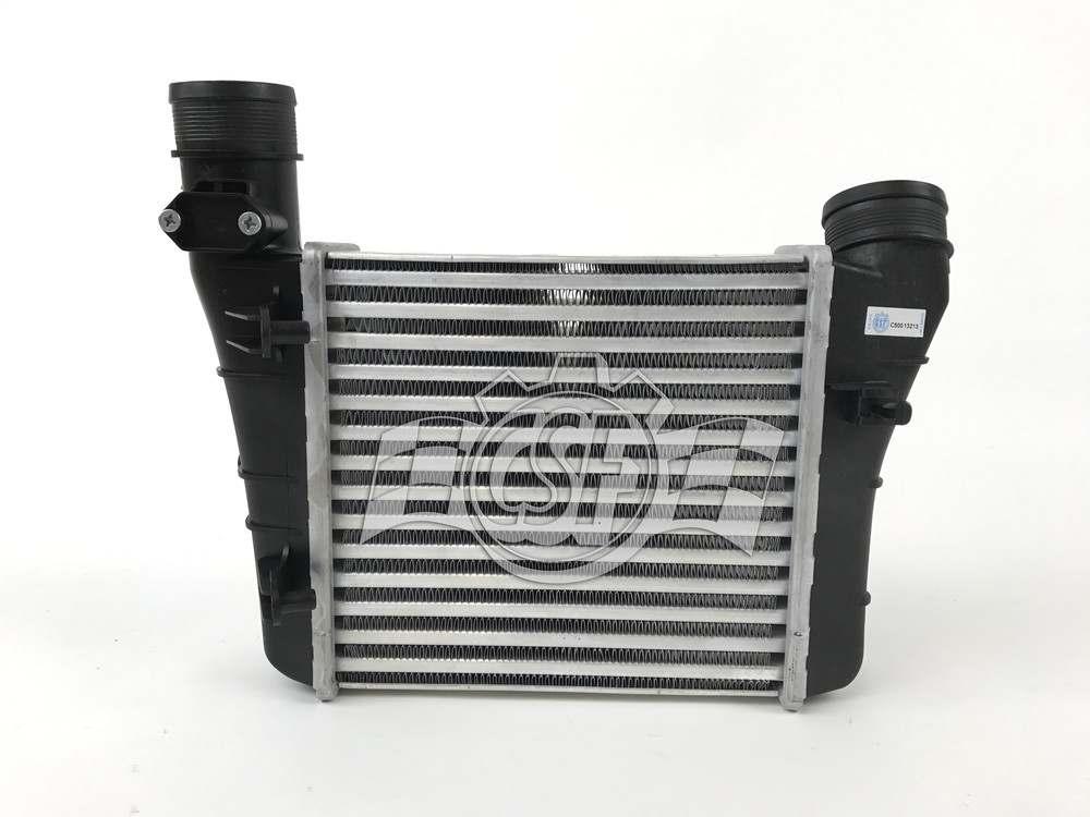 CSF RADIATOR - Intercooler - CSF 6053