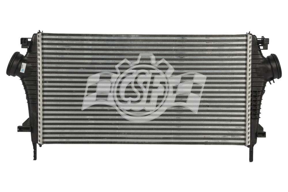 CSF RADIATOR - Intercooler - CSF 6059