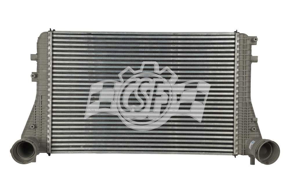 CSF RADIATOR - Intercooler - CSF 6060