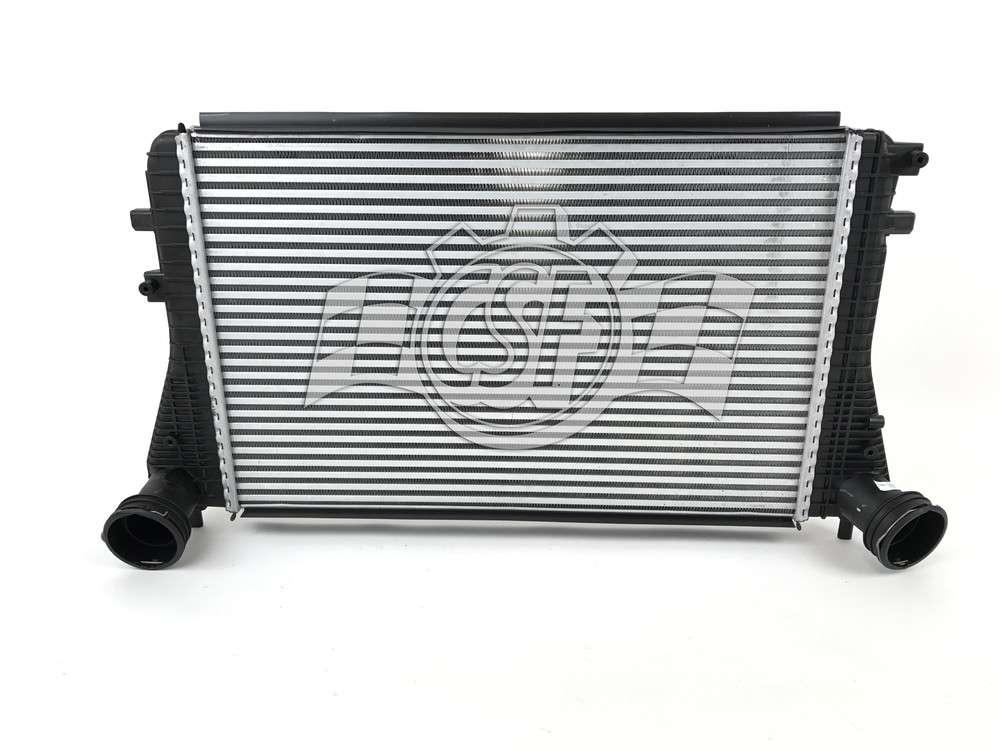 CSF RADIATOR - Intercooler - CSF 6061