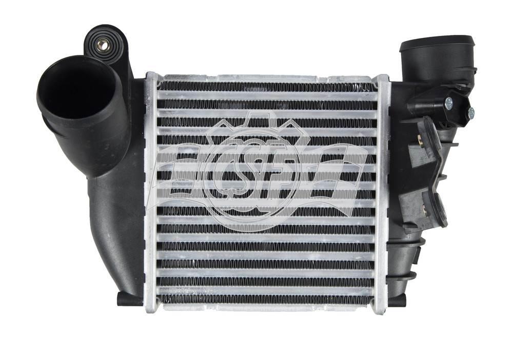 CSF RADIATOR - Intercooler - CSF 6062