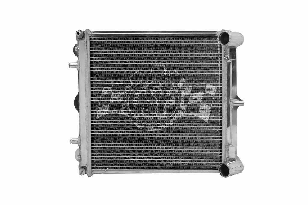 CSF RADIATOR - All Aluminum Racing - CSF 7044