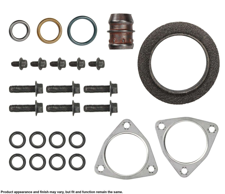 CARDONE REMAN - Turbocharger Mounting Gasket Kit - A1C 2K-220