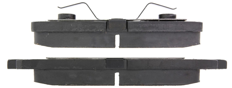 C-TEK BY CENTRIC - C-TEK Ceramic Disc Brake Pad Sets (Front) - CTK 103.17310