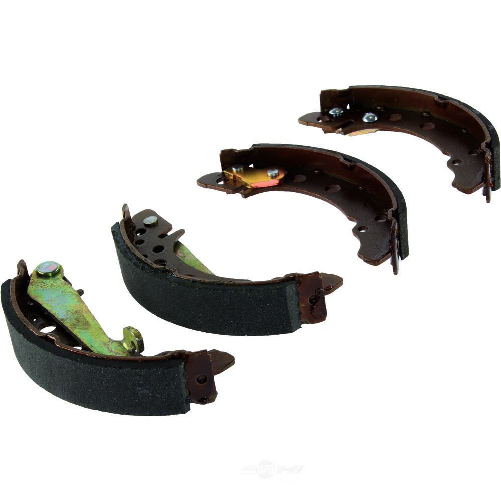 C-TEK BY CENTRIC - C-TEK Brake Shoes - CTK 110.05591