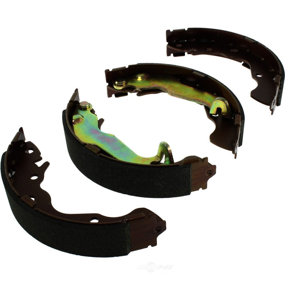 C-TEK BY CENTRIC - C-TEK Brake Shoes - CTK 110.07151