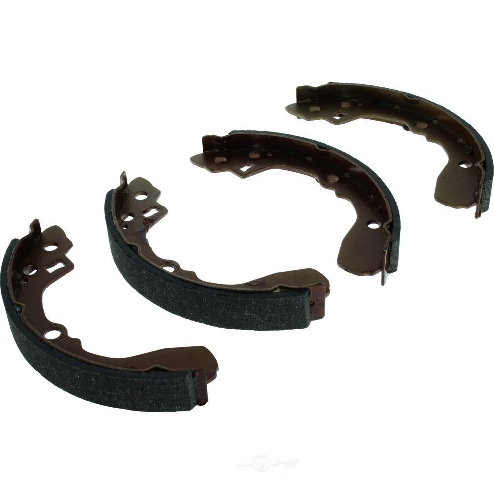 C-TEK BY CENTRIC - C-TEK Brake Shoes - CTK 110.07750