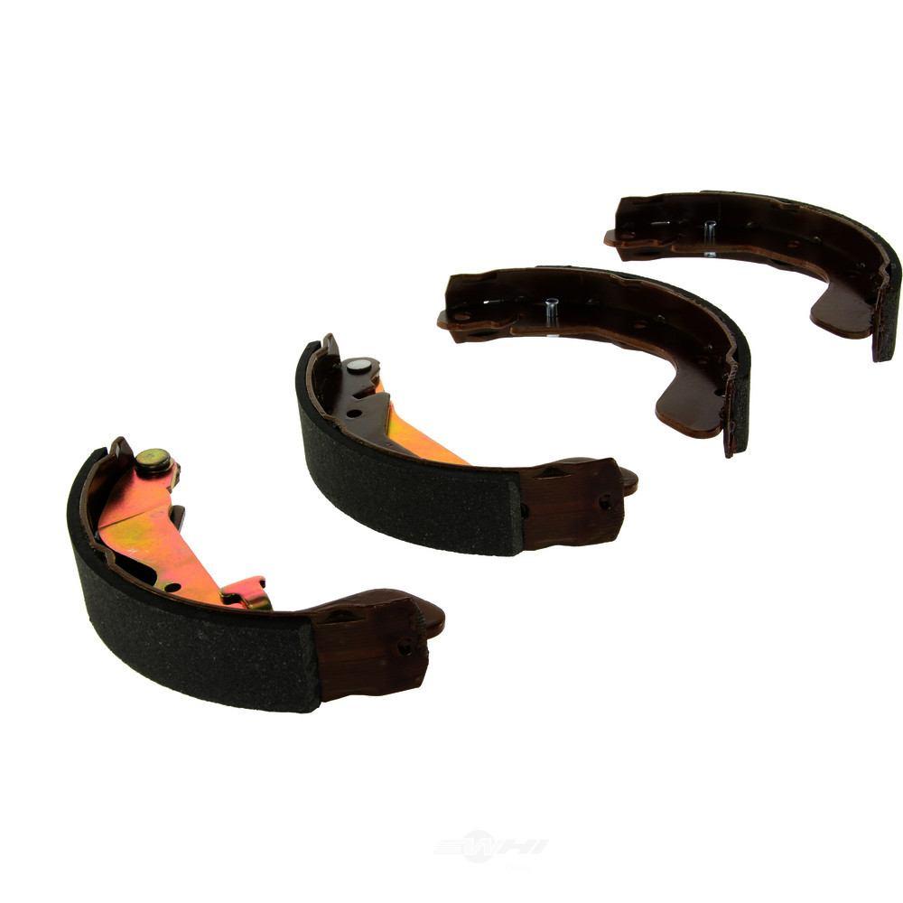 C-TEK BY CENTRIC - C-TEK Brake Shoes - CTK 110.08141
