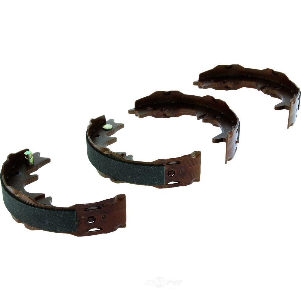 C-TEK BY CENTRIC - C-TEK Brake Shoes (Rear) - CTK 110.08590