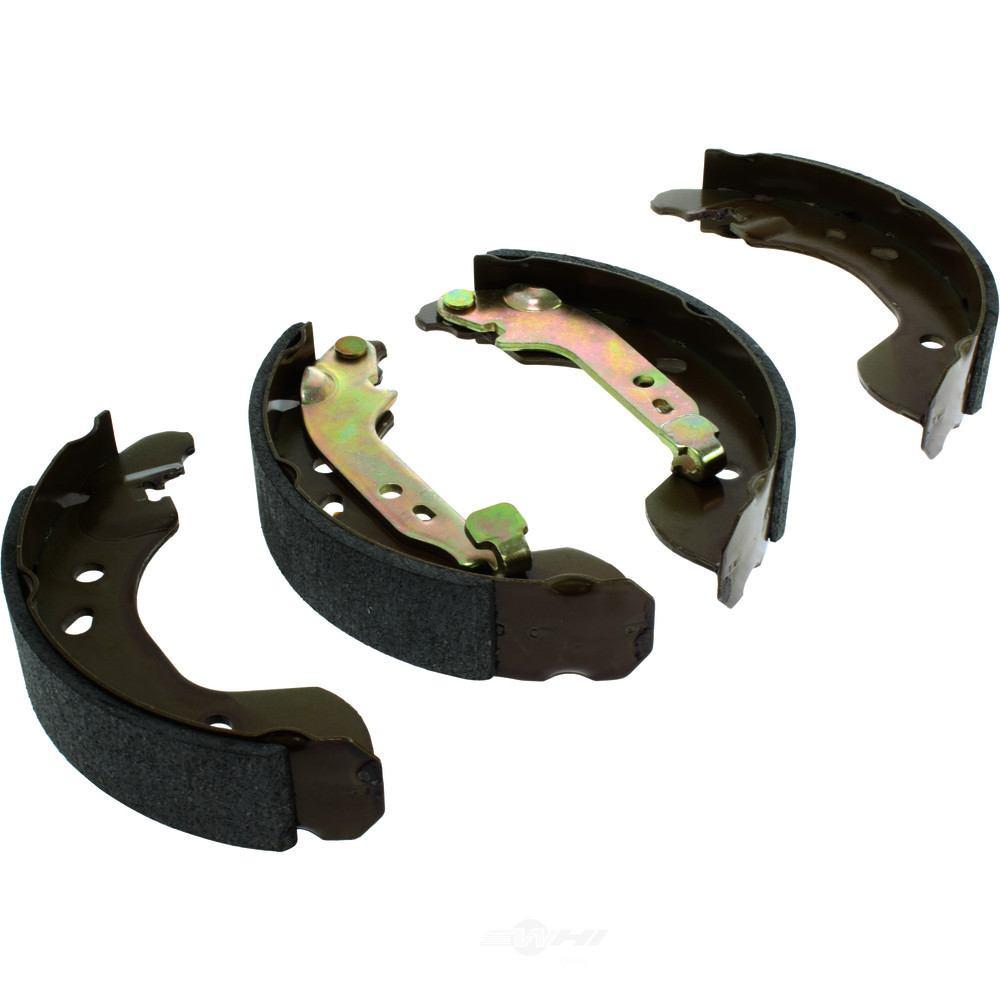 C-TEK BY CENTRIC - C-TEK Brake Shoes - CTK 110.10201