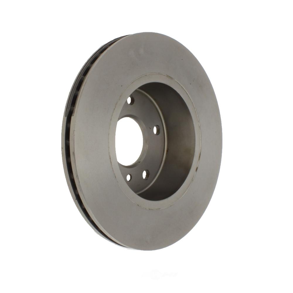 C-TEK BY CENTRIC - C-TEK Standard Disc Brake Rotors - CTK 121.22003