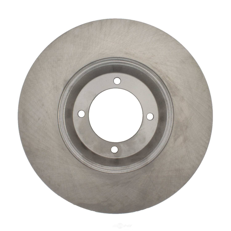C-TEK BY CENTRIC - C-TEK Standard Disc Brake Rotor-Preferred - CTK 121.30002