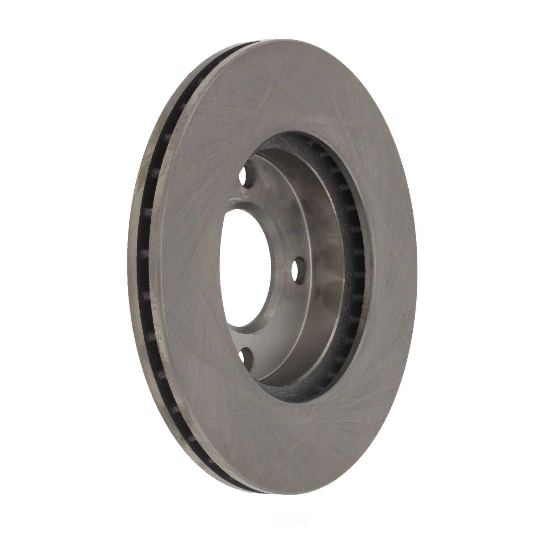 C-TEK BY CENTRIC - C-TEK Standard Disc Brake Rotor-Preferred (Front) - CTK 121.33002