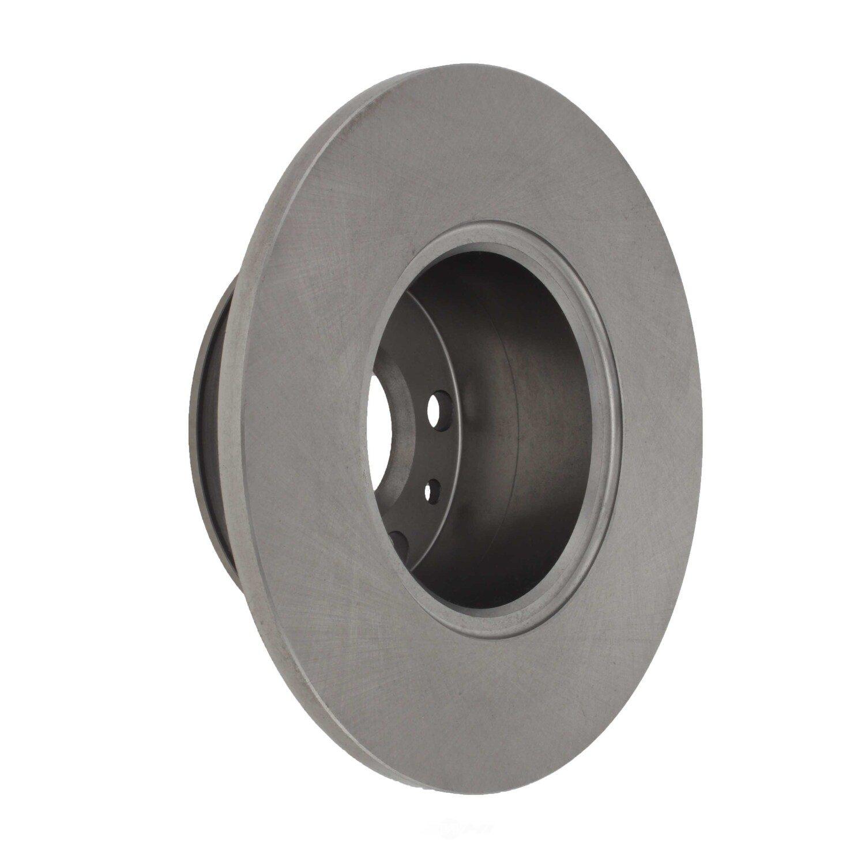 C-TEK BY CENTRIC - C-TEK Standard Disc Brake Rotor-Preferred (Front) - CTK 121.33009