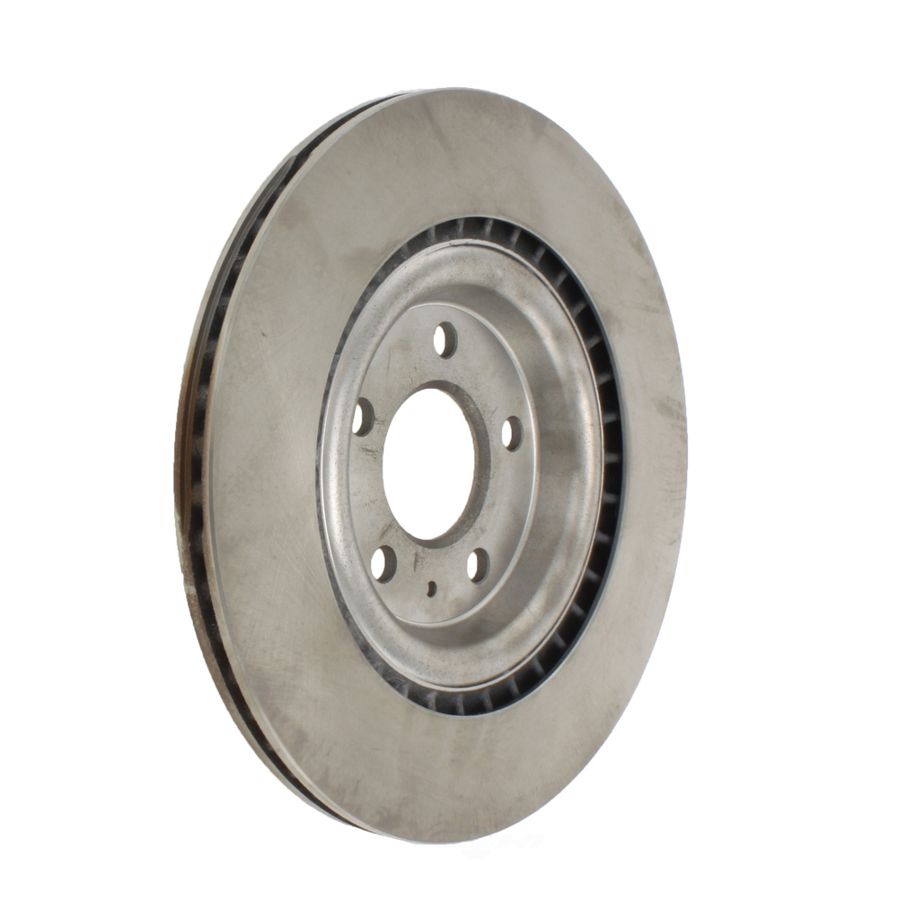 C-TEK BY CENTRIC - C-TEK Standard Disc Brake Rotor (Rear) - CTK 121.33137