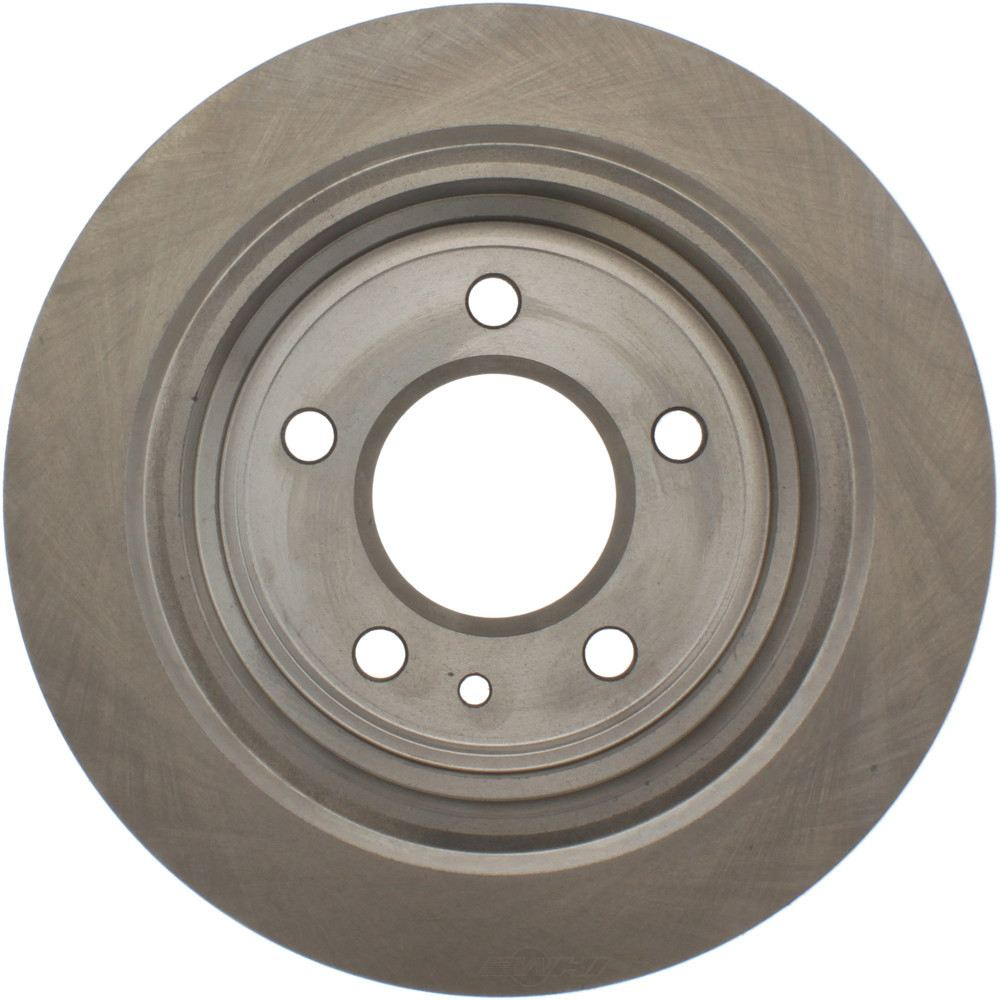 C-TEK BY CENTRIC - C-TEK Standard Disc Brake Rotor-Preferred (Rear) - CTK 121.34016