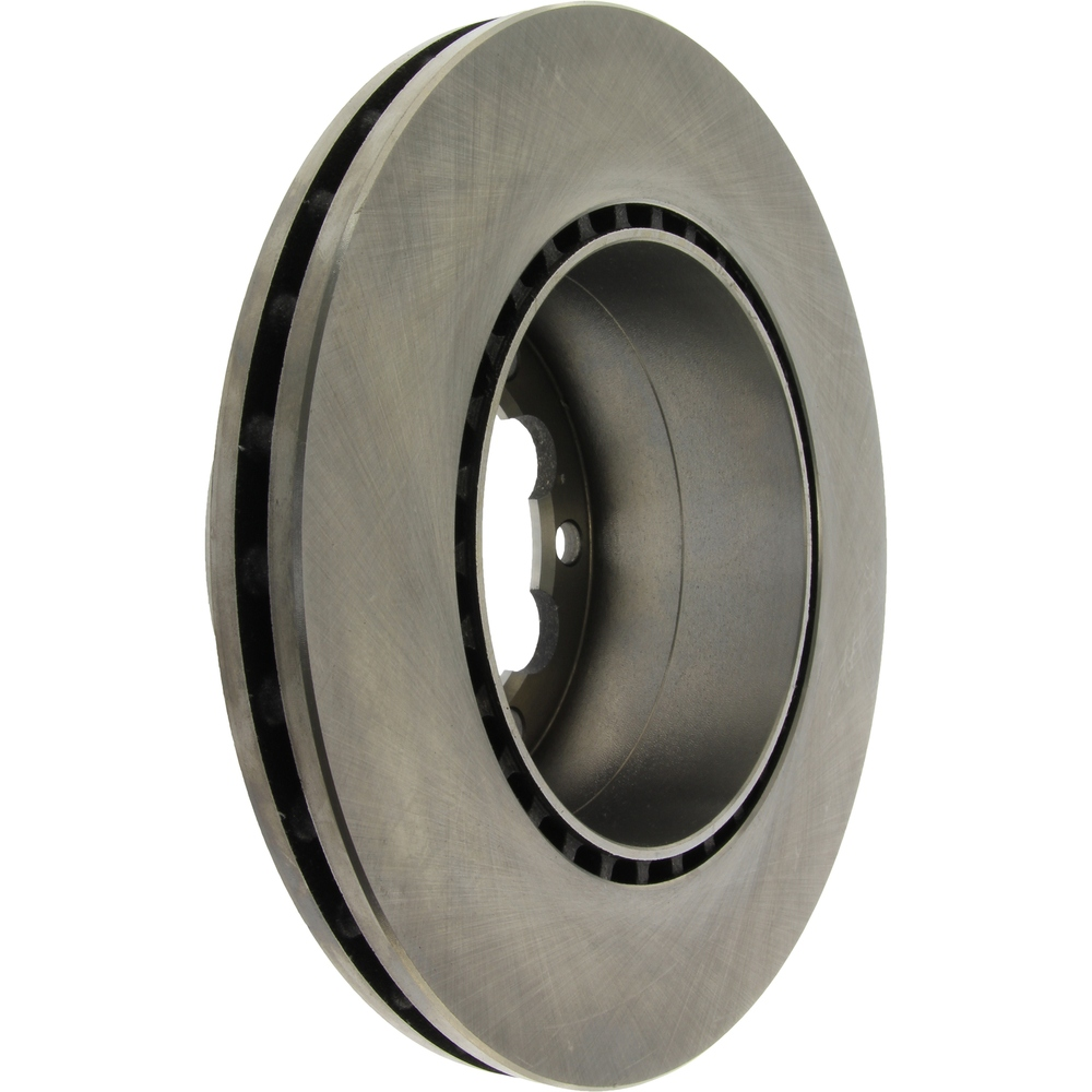 C-TEK BY CENTRIC - C-TEK Standard Disc Brake Rotors - CTK 121.35108