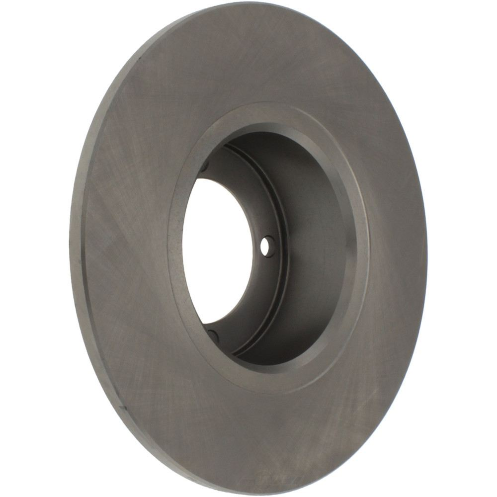 C-TEK BY CENTRIC - C-TEK Standard Disc Brake Rotor-Preferred (Front) - CTK 121.36000