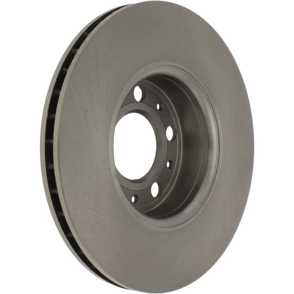 C-TEK BY CENTRIC - C-TEK Standard Disc Brake Rotors - CTK 121.39029