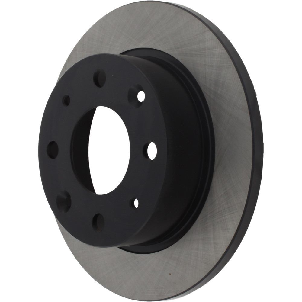 C-TEK BY CENTRIC - C-TEK Standard Disc Brake Rotor-Preferred (Front) - CTK 121.40007