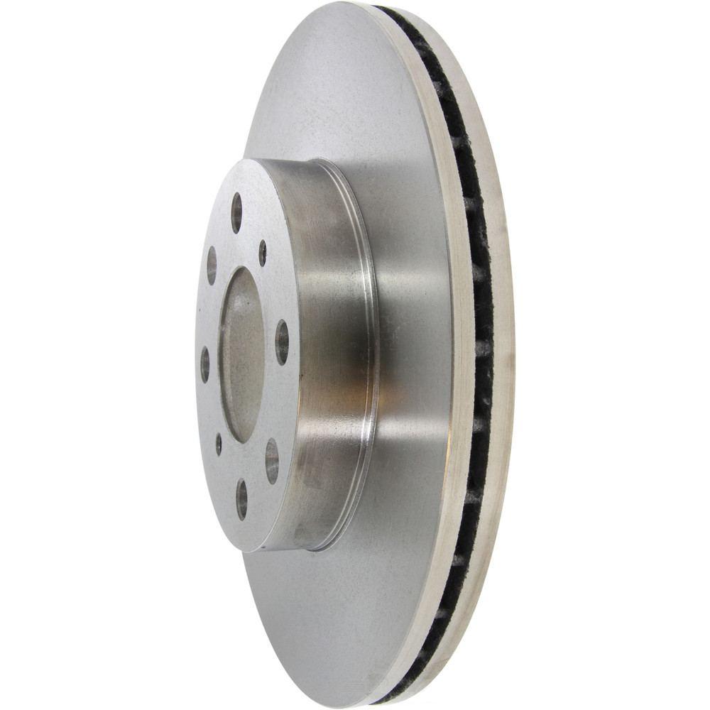 C-TEK BY CENTRIC - C-TEK Standard Disc Brake Rotor-Preferred (Front) - CTK 121.40013