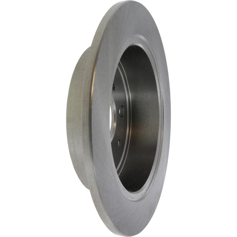 C-TEK BY CENTRIC - C-TEK Standard Disc Brake Rotor - CTK 121.40017