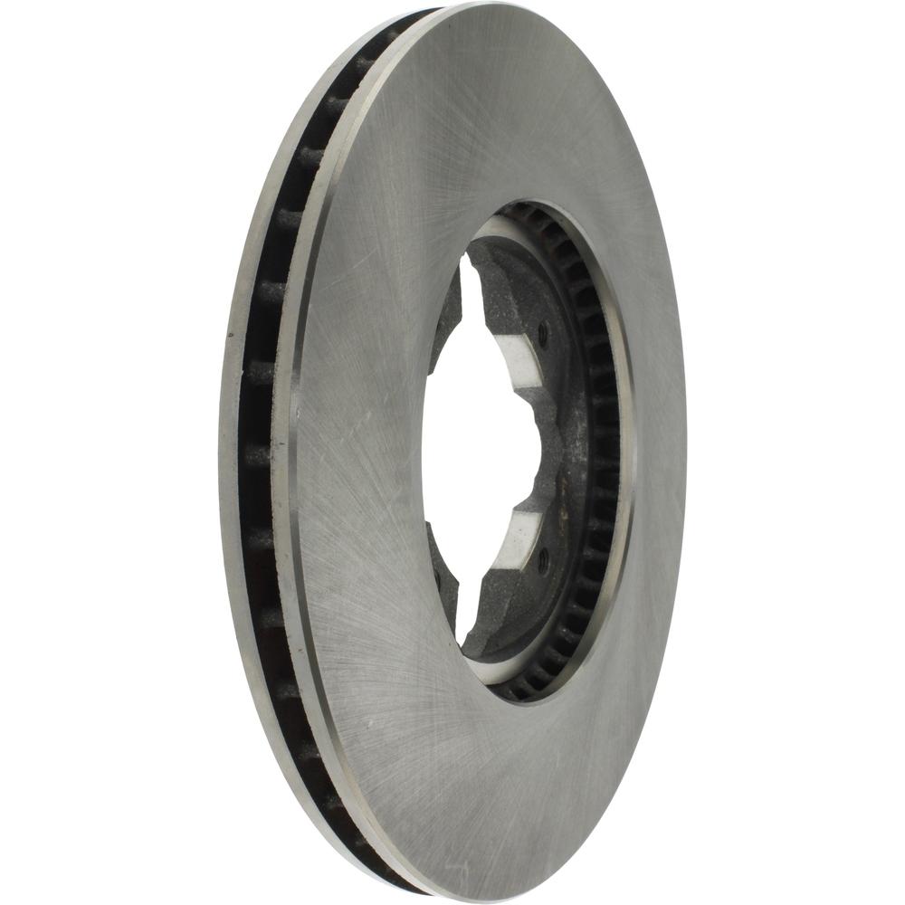C-TEK BY CENTRIC - C-TEK Standard Disc Brake Rotors - CTK 121.40030