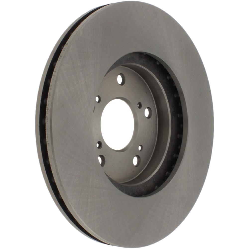 C-TEK BY CENTRIC - C-TEK Standard Disc (Front) - CTK 121.40046