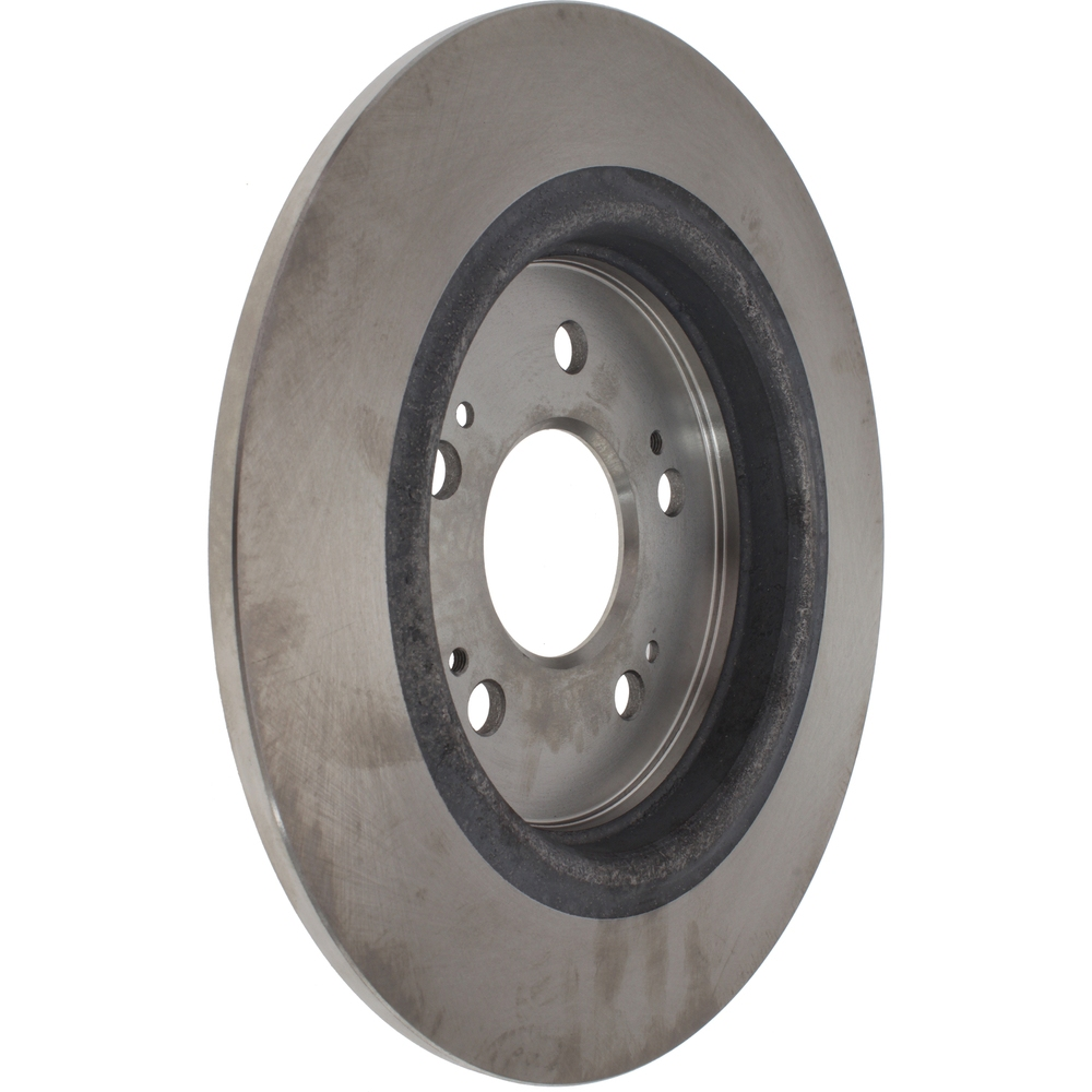 C-TEK BY CENTRIC - C-TEK Standard Disc Brake Rotor (Rear) - CTK 121.40081