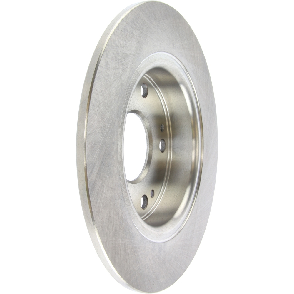 C-TEK BY CENTRIC - C-TEK Standard Disc Brake Rotor - CTK 121.40089
