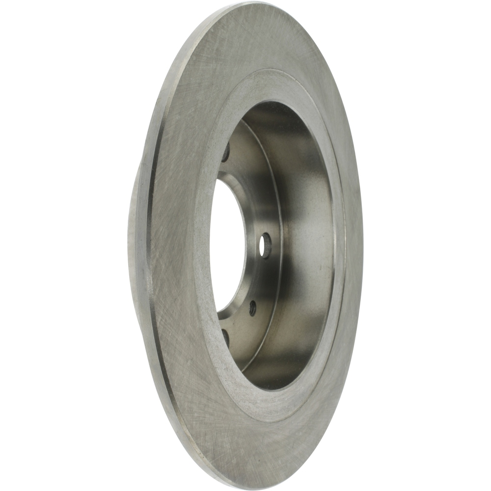 C-TEK BY CENTRIC - C-TEK Standard Disc Brake Rotor-Preferred - CTK 121.42054