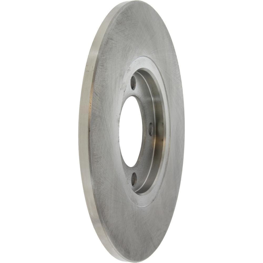C-TEK BY CENTRIC - C-TEK Standard Disc Brake Rotor-Preferred - CTK 121.44005