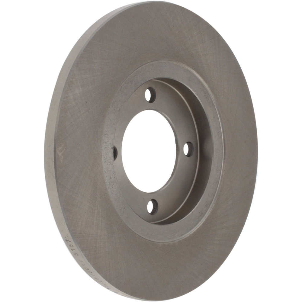 C-TEK BY CENTRIC - C-TEK Standard Disc Brake Rotor-Preferred - CTK 121.44006