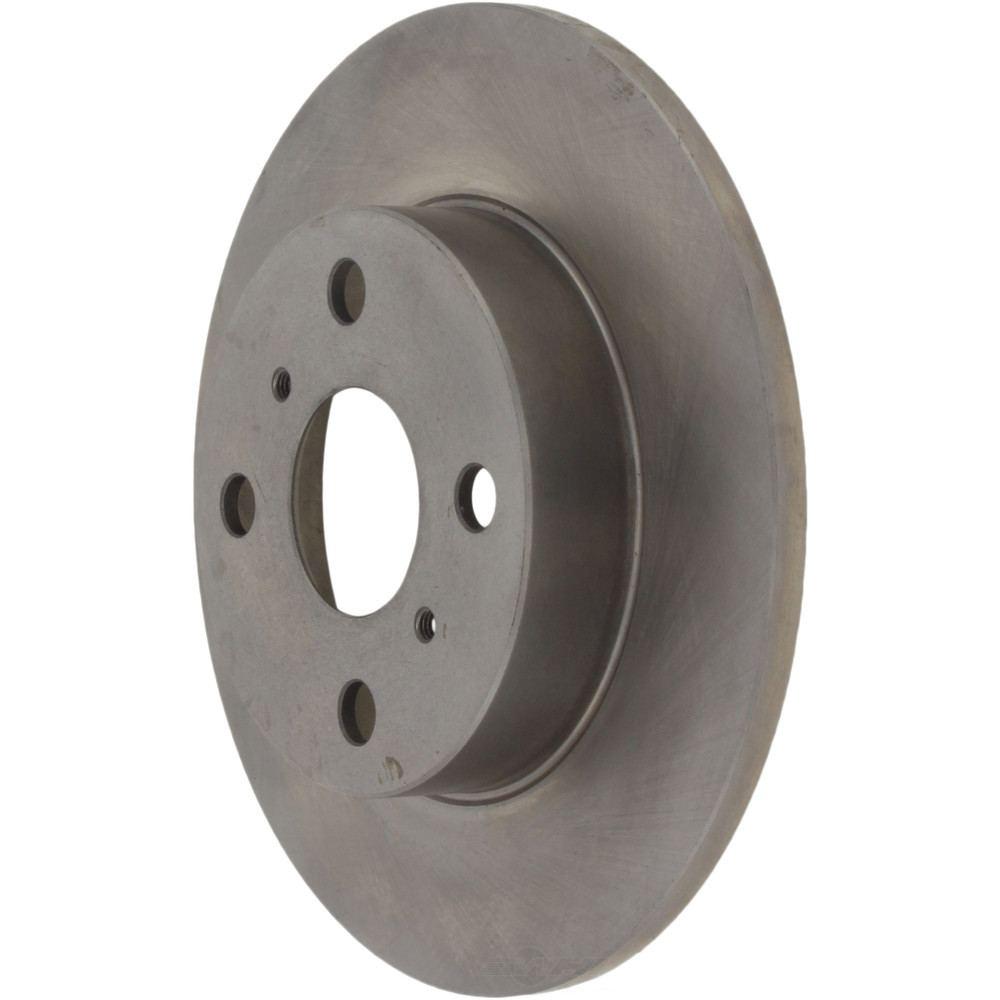 C-TEK BY CENTRIC - C-TEK Standard Disc-Preferred (Rear) - CTK 121.44046