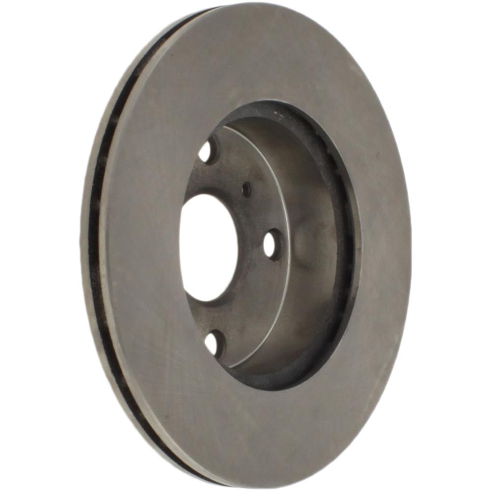 C-TEK BY CENTRIC - C-TEK Standard Disc Brake Rotor - CTK 121.44052