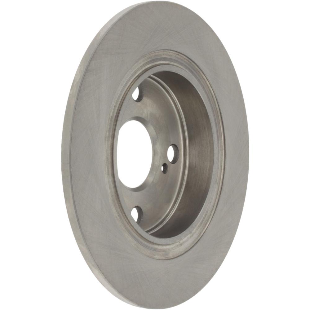 C-TEK BY CENTRIC - C-TEK Standard Disc Brake Rotor-Preferred - CTK 121.44053