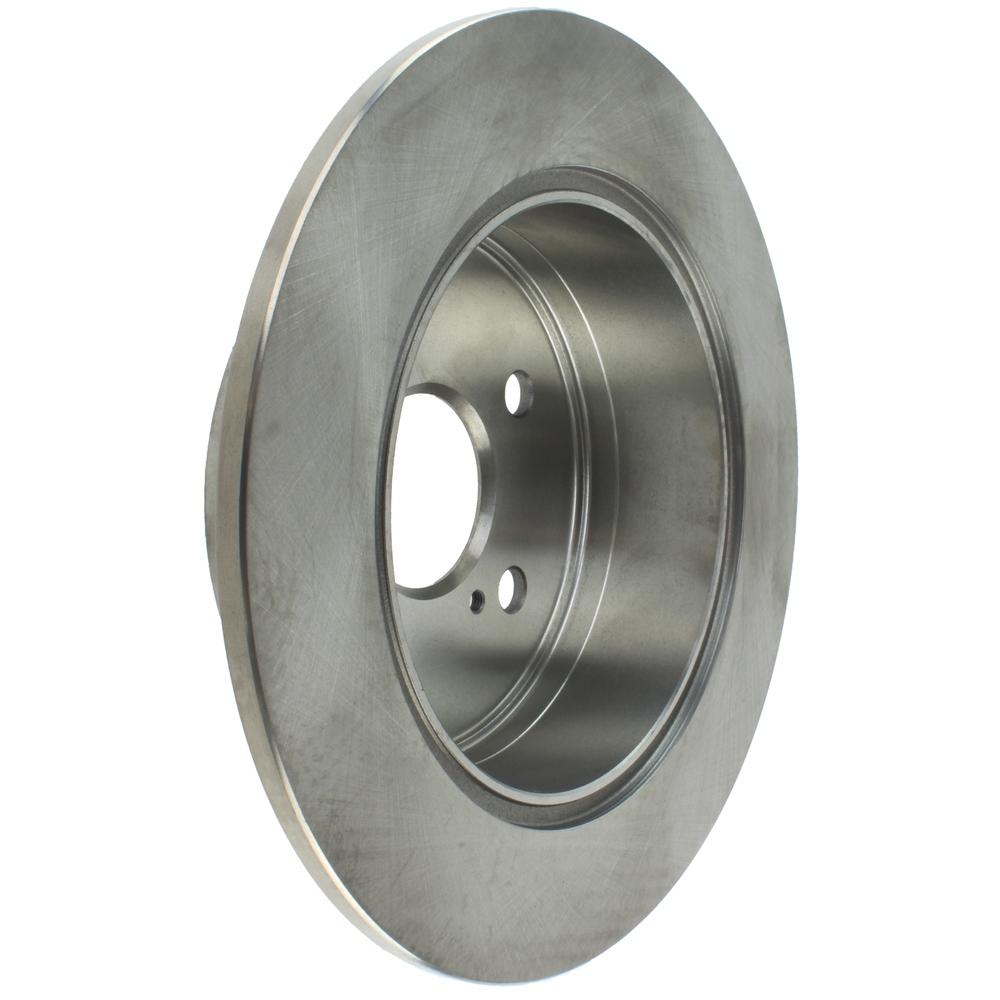 C-TEK BY CENTRIC - C-TEK Standard Disc Brake Rotor (Rear) - CTK 121.44188