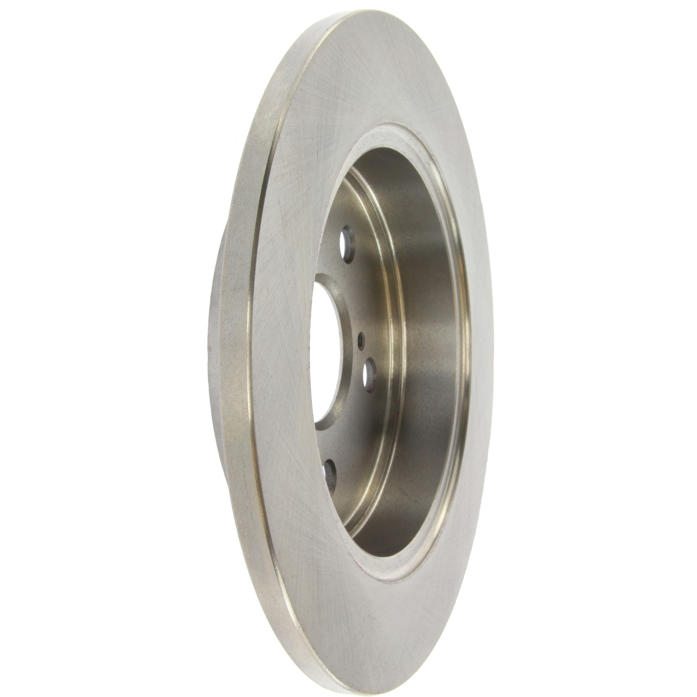 C-TEK BY CENTRIC - C-TEK Standard Disc Brake Rotors (Rear) - CTK 121.44195
