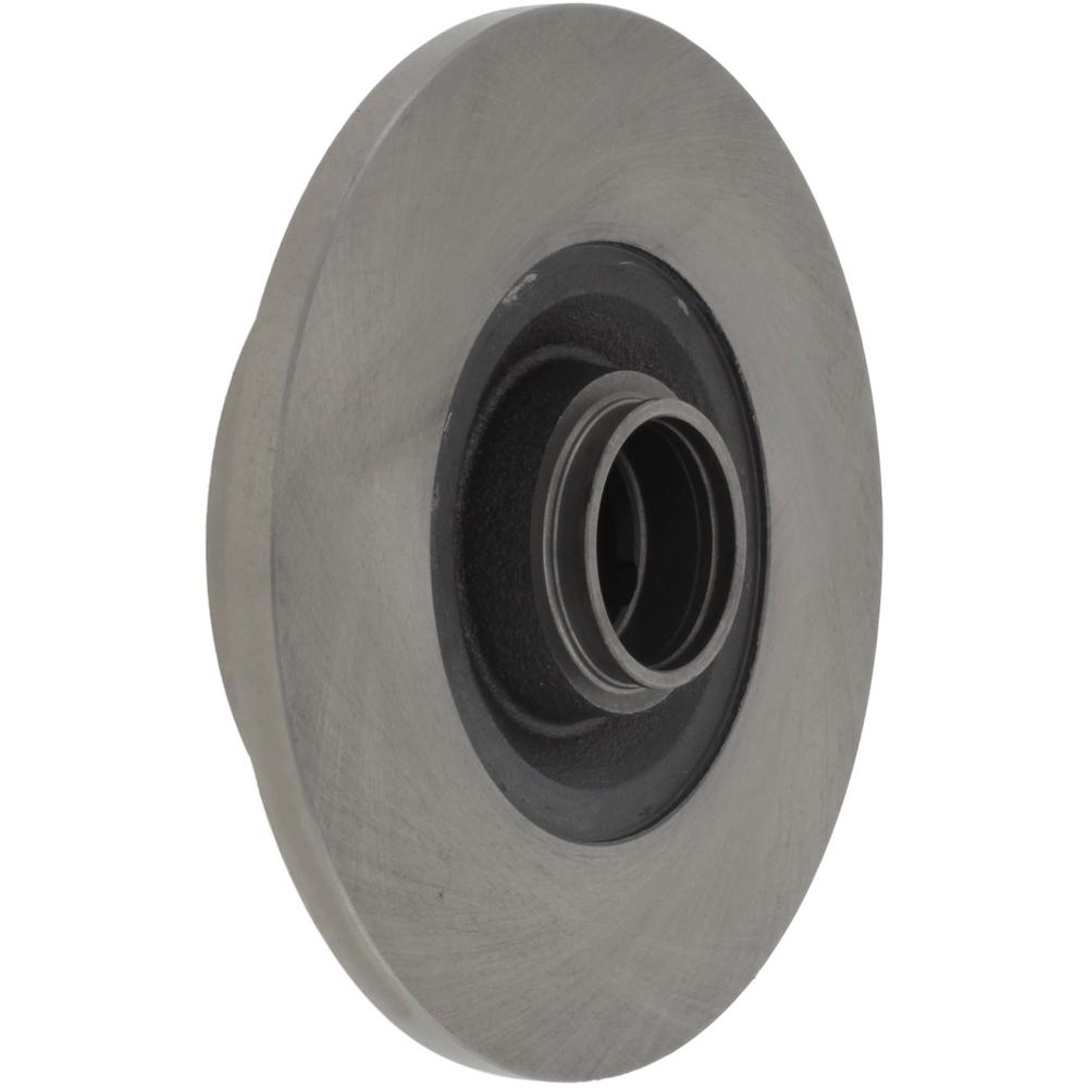 C-TEK BY CENTRIC - C-TEK Standard Disc Brake Rotors - CTK 121.45005