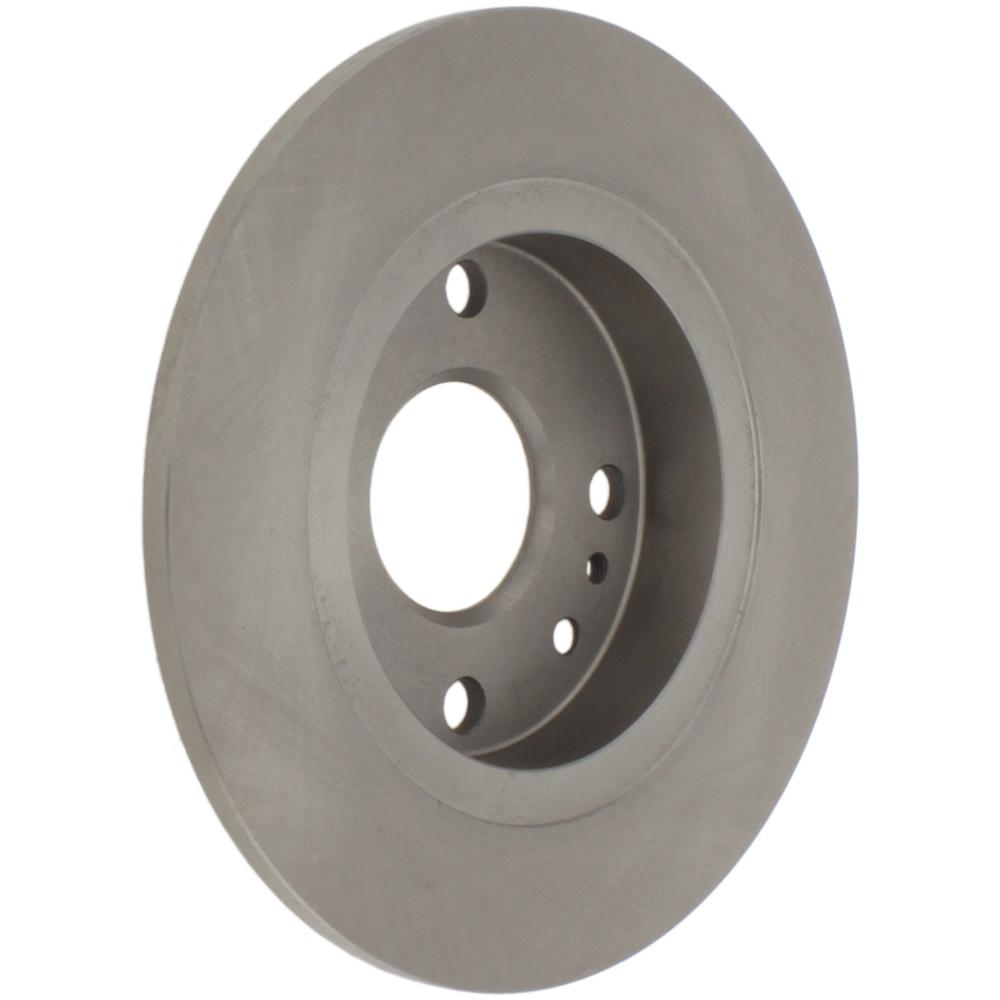 C-TEK BY CENTRIC - C-TEK Standard Disc Brake Rotor - CTK 121.45035