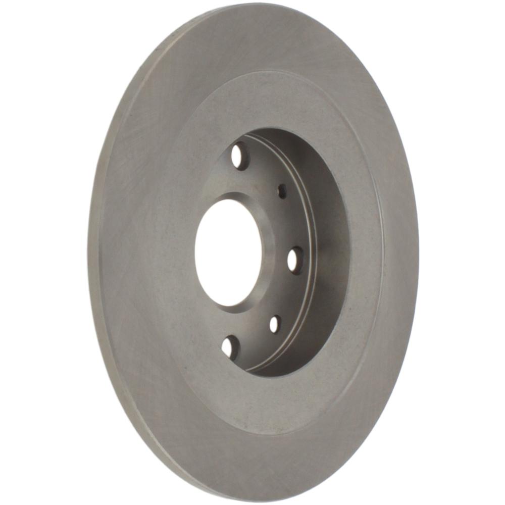 C-TEK BY CENTRIC - C-TEK Standard Disc Brake Rotor (Rear) - CTK 121.45041