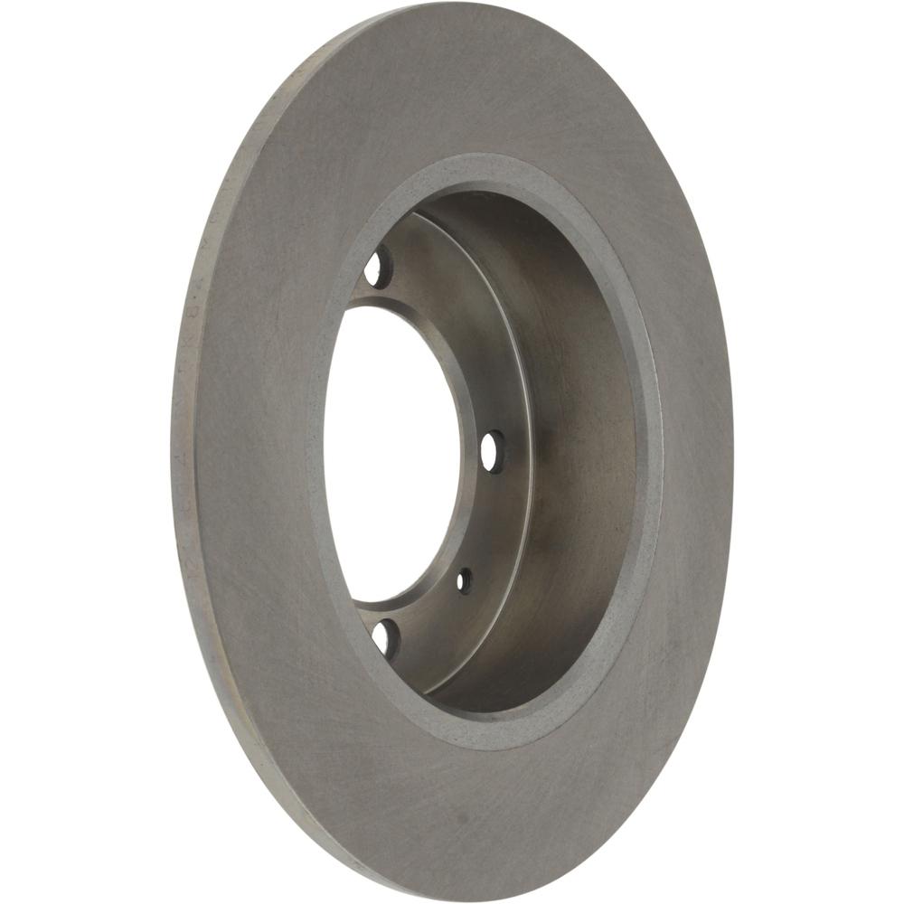 C-TEK BY CENTRIC - C-TEK Standard Disc Brake Rotor-Preferred - CTK 121.46024