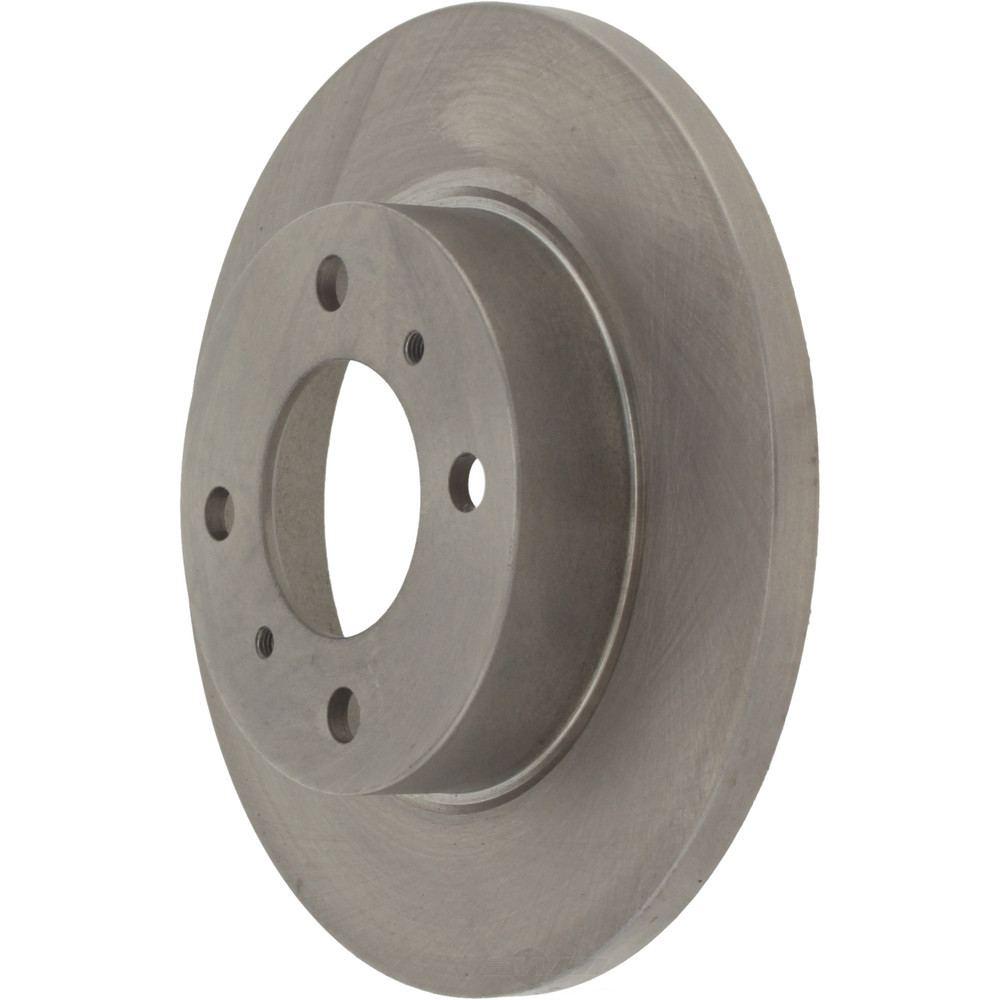 C-TEK BY CENTRIC - C-TEK Standard Disc Brake Rotor-Preferred (Front) - CTK 121.46044