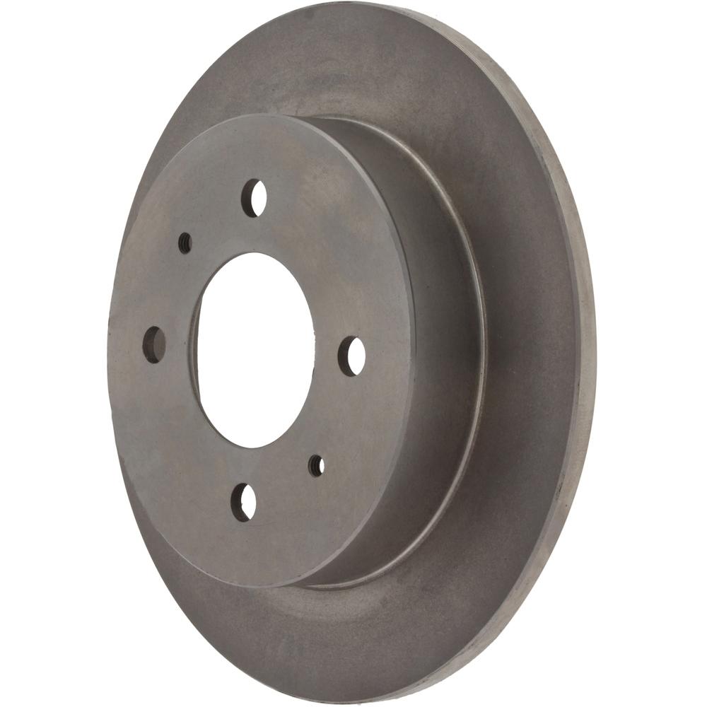 C-TEK BY CENTRIC - C-TEK Standard Disc Brake Rotor-Preferred - CTK 121.46045
