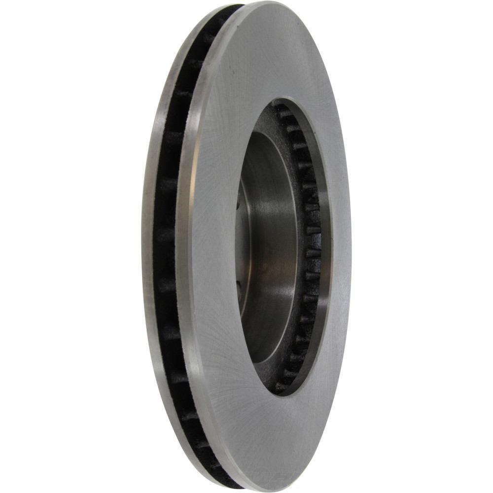 C-TEK BY CENTRIC - C-TEK Standard Disc Brake Rotors - CTK 121.47010