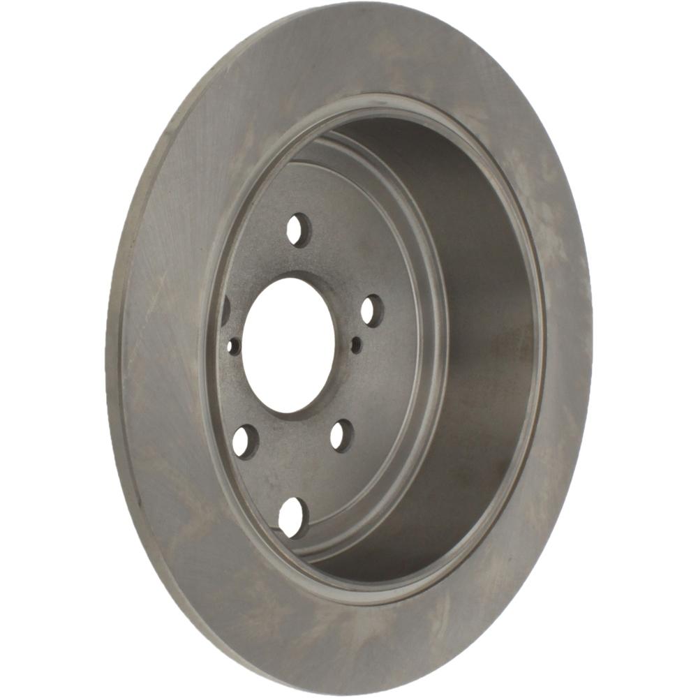 C-TEK BY CENTRIC - C-TEK Standard Disc Brake Rotors (Rear) - CTK 121.47029
