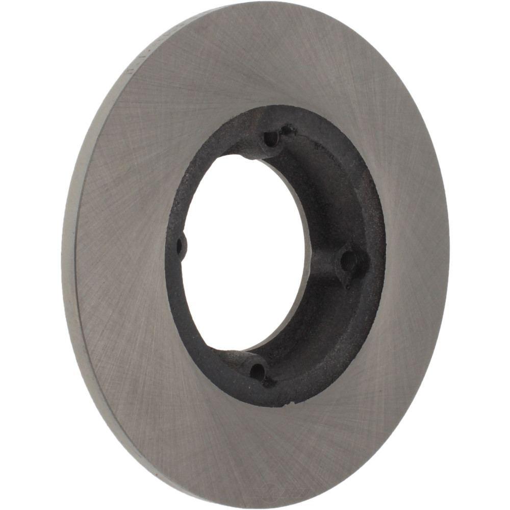 C-TEK BY CENTRIC - C-TEK Standard Disc Brake Rotor-Preferred - CTK 121.48000